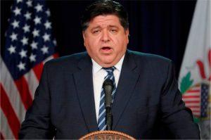 Governor Pritzker income tax illinois