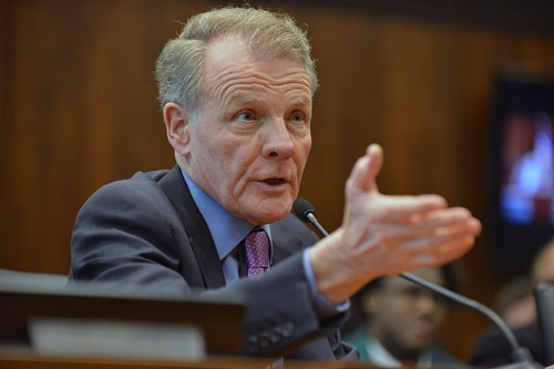 Return the Madigan Money