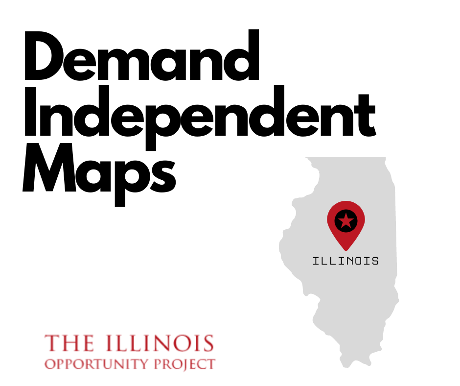 Demand Independent Maps