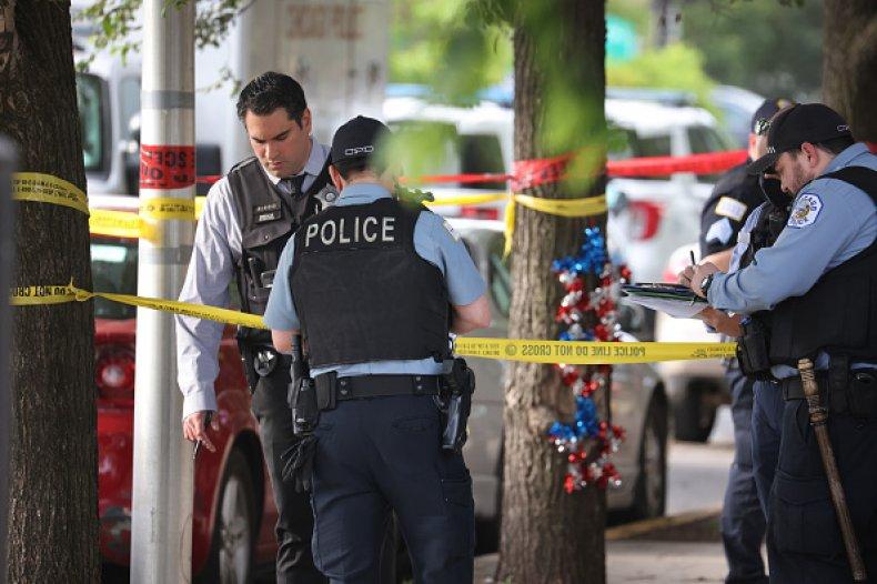 Lawlessness in Pritzker's Illinois
