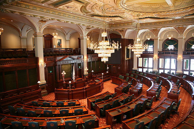 General Assembly Members Who Lied About Their Support for Independent Maps
