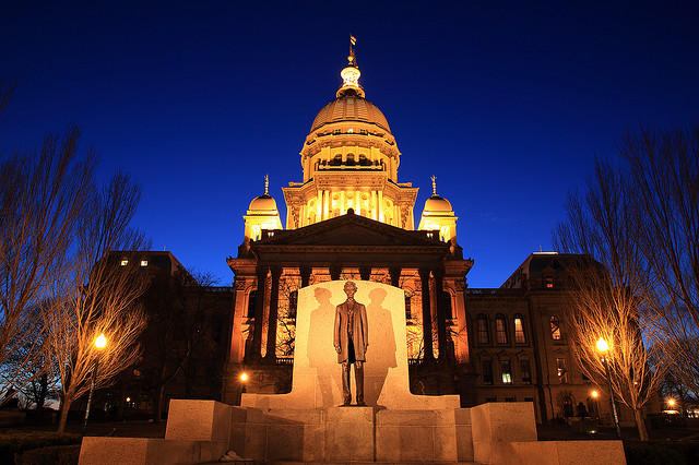 Illinois Voters In Desperate Need of More Tools of Accountability